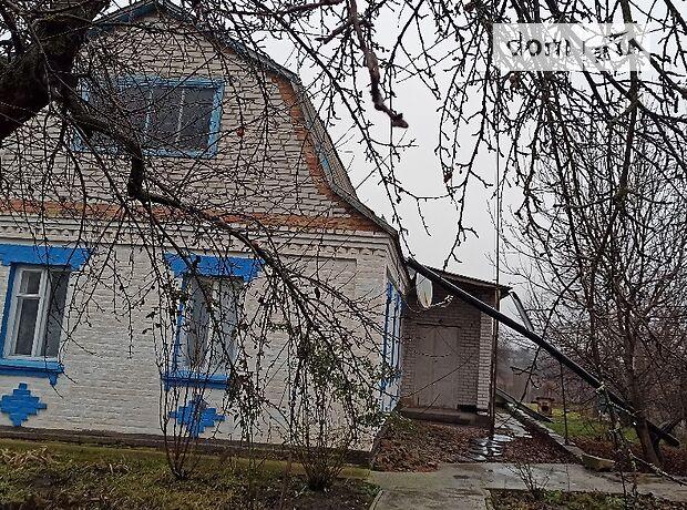 одноэтажный дом с садом, 372928 кв. м, кирпич. Продажа в Ставах (Киевская обл.) фото 1
