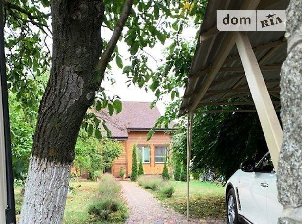 двухэтажный дом с садом, 160 кв. м, кирпич. Продажа в Стайках (Киевская обл.) фото 1