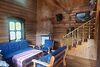 двоповерховий будинок з каміном, 185 кв. м, цегла. Продаж в Стайках (Київська обл.) фото 3