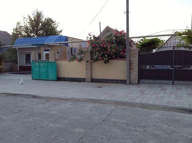 одноэтажный дом, 110 кв. м, кирпич саманный. Продажа в Чернянке (Херсонская обл.) фото 1