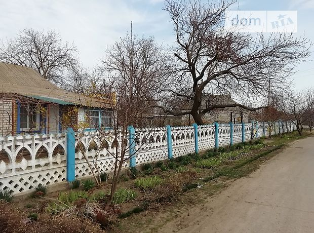 Дом Каховка,c.,Жовтнева Продажа фото 1