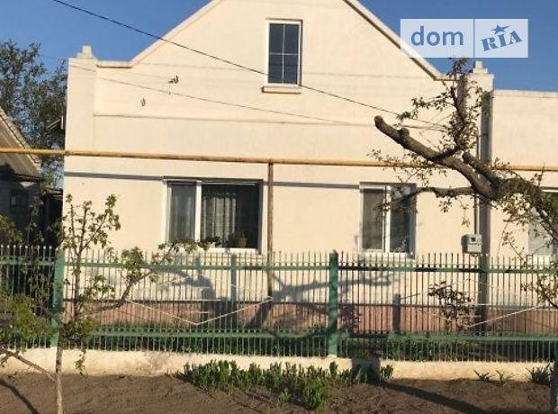 Продаж будинку, 76м², Херсонська, Каховка, c.Малокаховка, Зеленая