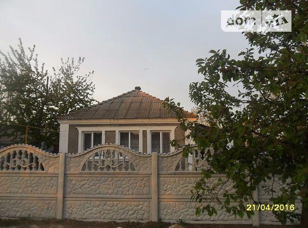 Продажа дома, 100м², Херсонская, Каланчак, р‑н.Каланчак