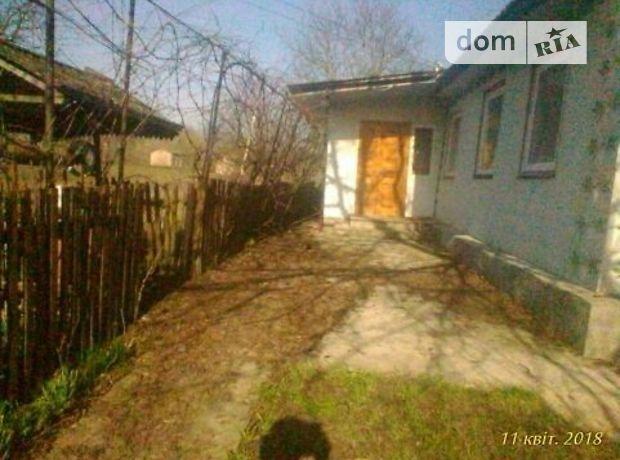 Продаж будинку, 62м², Вінницька, Калинівка, c.Антонопіль, Шкільна,26