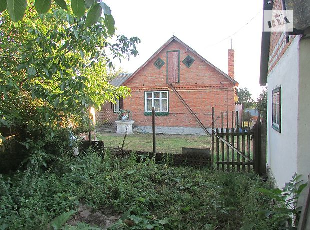 Продажа дома, 96.3м², Винницкая, Калиновка, c.Дружелюбовка
