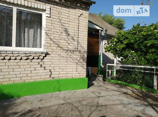 одноповерховий будинок з садом, 79.7 кв. м, цегла. Продаж в Глинську (Вінницька обл.) фото 1