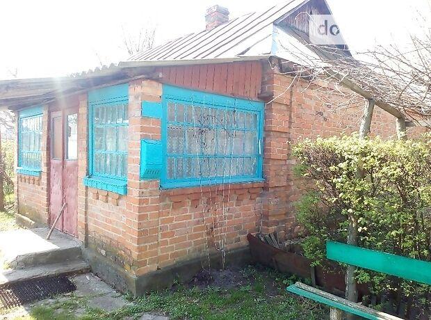 одноповерховий будинок з садом, 65.7 кв. м, цегла. Продаж в Грушківцях (Вінницька обл.) фото 1
