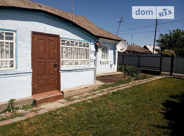 Продажа дома, 80м², Винницкая, Калиновка, c.Гущинцы, Шевченка, дом 61