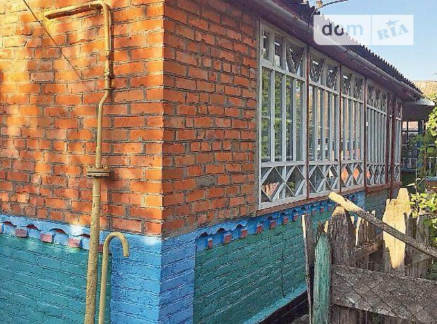 одноповерховий будинок з садом, 96.9 кв. м, цегла. Продаж в Жигалівці (Вінницька обл.) фото 1