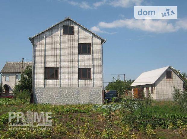 триповерховий будинок з садом, 118 кв. м, цегла. Продаж в Калинівці, район Калинівка фото 1