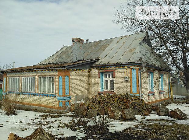 Продажа дома, 60м², Винницкая, Калиновка, р‑н.Калиновка, ТимирязеваСРОЧНО