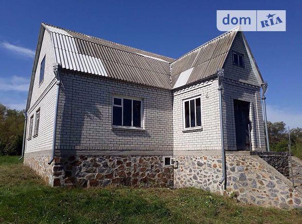 Продажа дома, 155м², Винницкая, Калиновка, c.Корделевка, по Киевской трасе.