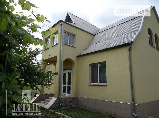 Продаж будинку, 150м², Вінницька, Калинівка, c.Корделівка, Центр