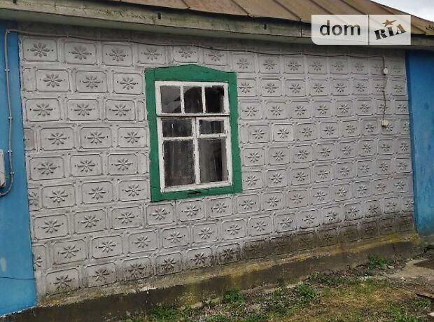 одноповерховий будинок з меблями, 68 кв. м, глинобитний. Продаж в Корделівці (Вінницька обл.) фото 1