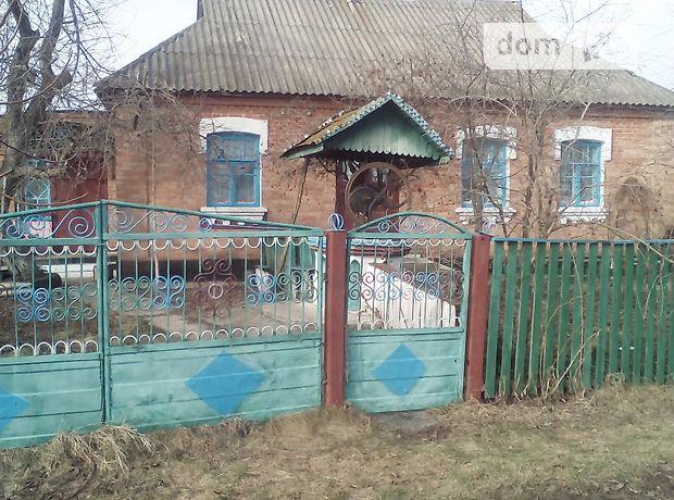Продажа дома, 71.7м², Винницкая, Калиновка, c.Мизяков, Зои Космодемянской улица, дом 9