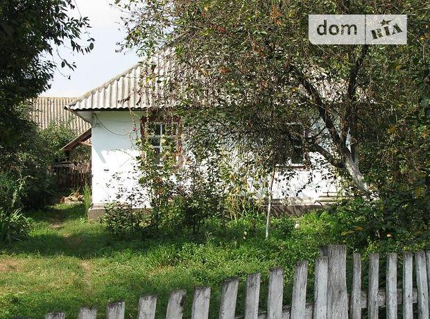 Продажа дома, 75м², Винницкая, Калиновка, c.Пиков, Коцюбинського, дом 40