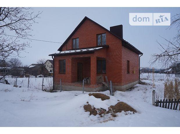 Продажа дома, 151м², Винницкая, Калиновка, Пушкина улица 52