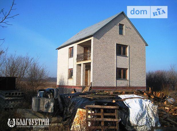 двоповерховий будинок, 147 кв. м, цегла. Продаж в Сальнику (Вінницька обл.) фото 1