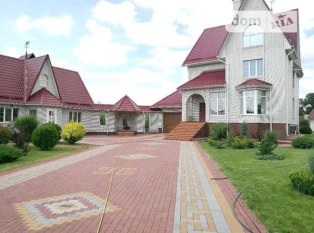 Продаж будинку, 224м², Вінницька, Калинівка, сПавловка улКаменная