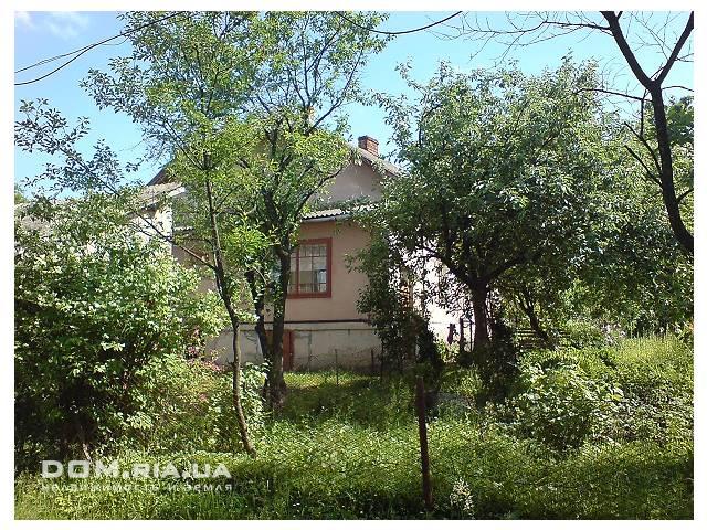 одноэтажный дом с подвалом, 82.2 кв. м, кирпич. Продажа в Калуше район Калуш фото 1