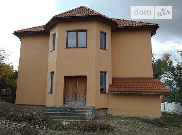 Продажа дома, 390м², Хмельницкая, Каменец-Подольский, р‑н.Билановка