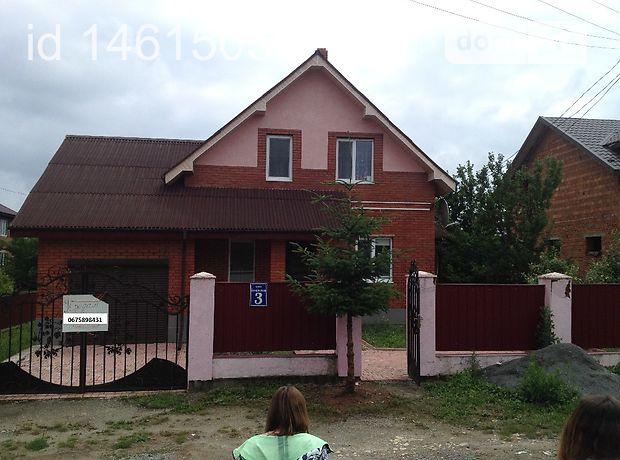 Продажа дома, 160м², Хмельницкая, Каменец-Подольский, c.Довжок, Бугайченко