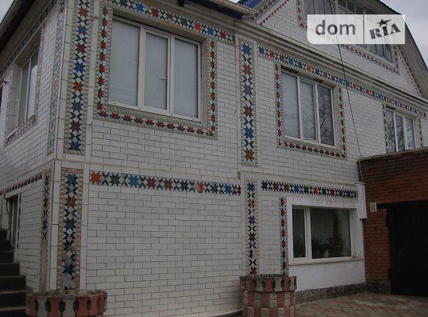 Продажа дома, 138м², Хмельницкая, Каменец-Подольский, c.Довжок