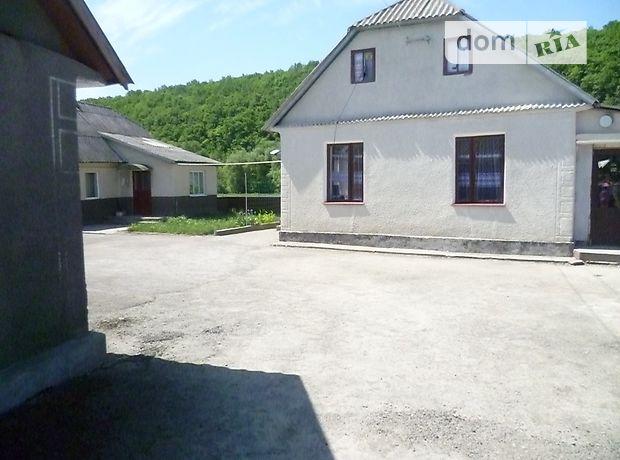 Продажа дома, 78.5м², Хмельницкая, Каменец-Подольский, c.Голосков