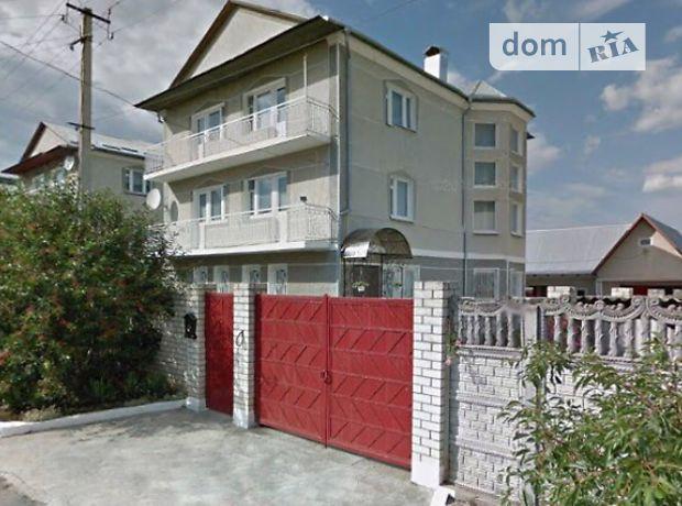 Продажа дома, 385м², Хмельницкая, Каменец-Подольский, c.Жовтневое