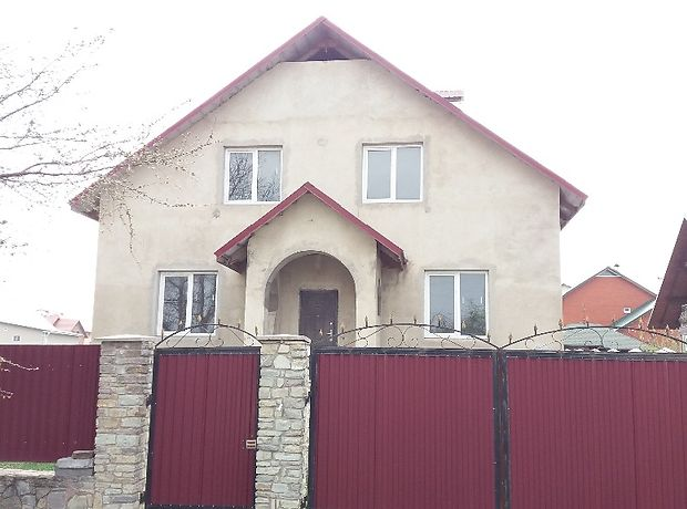 Продажа дома, 206м², Хмельницкая, Каменец-Подольский, р‑н.Жовтневый