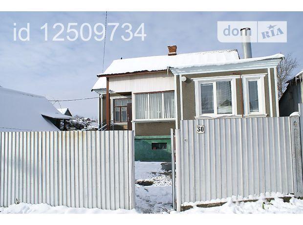 Продажа дома, 118м², Хмельницкая, Каменец-Подольский, р‑н.Каменец-Подольский, Чапаева переулок