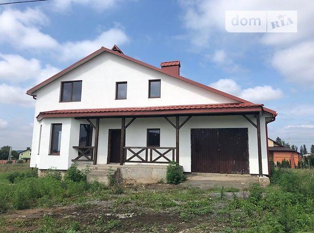 Продажа дома, 175м², Хмельницкая, Каменец-Подольский, р‑н.Каменец-Подольский