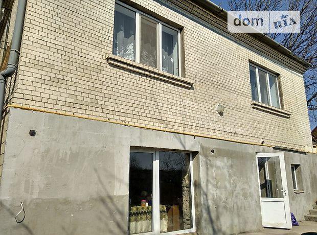 Продажа дома, 100м², Хмельницкая, Каменец-Подольский, р‑н.Подзамче