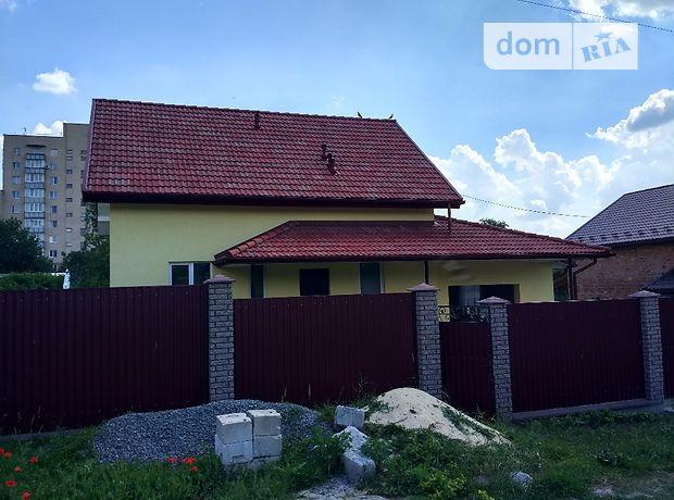 Продажа дома, 122м², Хмельницкая, Каменец-Подольский, р‑н.поселок Жовтневое, Проэктная