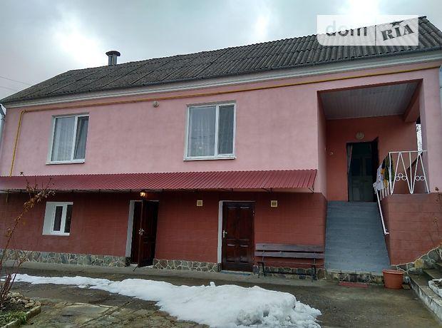 Продажа дома, 120м², Хмельницкая, Каменец-Подольский, р‑н.поселок Жовтневое