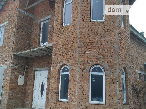 Продажа дома, 267м², Хмельницкая, Каменец-Подольский, р‑н.поселок Смирнова