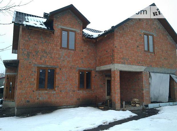 Продажа дома, 160м², Хмельницкая, Каменец-Подольский, р‑н.поселок Смирнова
