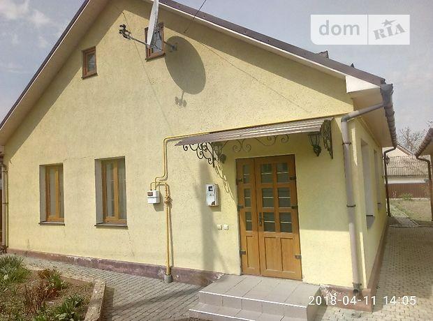 Продажа дома, 85м², Хмельницкая, Каменец-Подольский, р‑н.поселок Смирнова