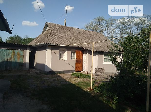 Продаж будинку, 42м², Хмельницька, Кам'янець-Подільський, c.Руда