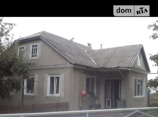Продажа дома, 85м², Хмельницкая, Каменец-Подольский, c.Сахкамень
