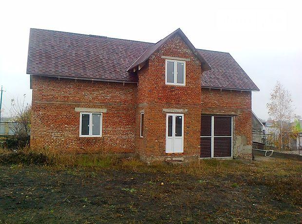 Продажа дома, 153м², Хмельницкая, Каменец-Подольский, р‑н.Слободка-Кульчиевецкая