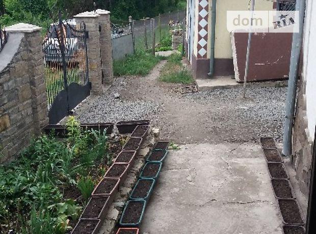 Продажа дома, 48м², Хмельницкая, Каменец-Подольский, р‑н.Старый город