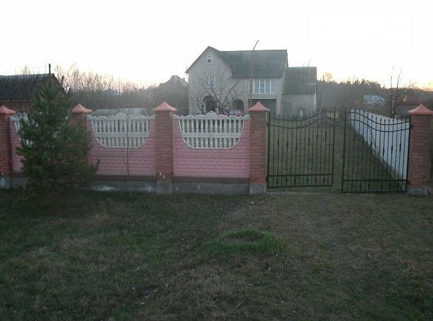 двухэтажный дом с садом, 145 кв. м, кирпич. Продажа в Добротворе (Львовская обл.) фото 1