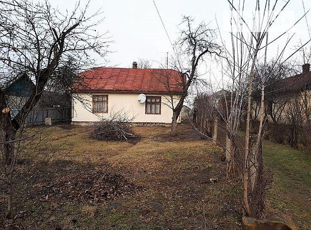 Продажа дома, 87м², Львовская, Каменка-Бугская, р‑н.Каменка-Бугская, Шевченка
