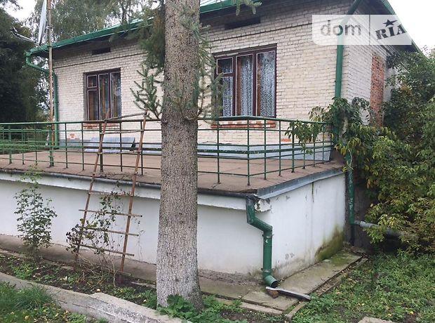 двухэтажный дом с садом, 180 кв. м, кирпич. Продажа в Новом Ярычеве (Львовская обл.) фото 1