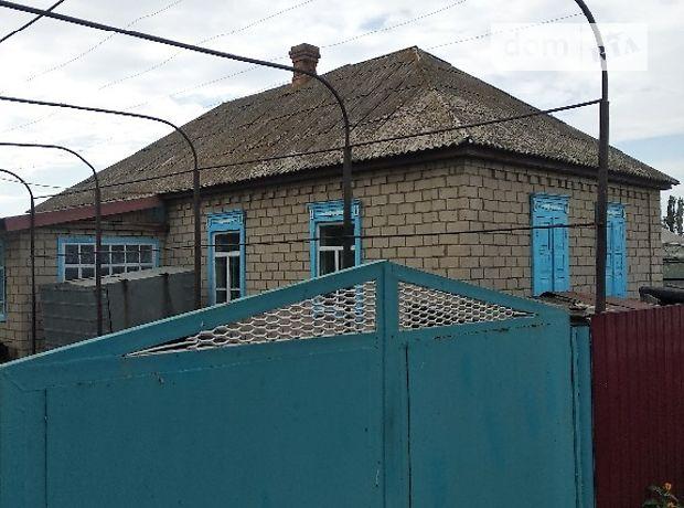 одноэтажный дом с садом, 200 кв. м, кирпич. Продажа в Водяном (Запорожская обл.) фото 1
