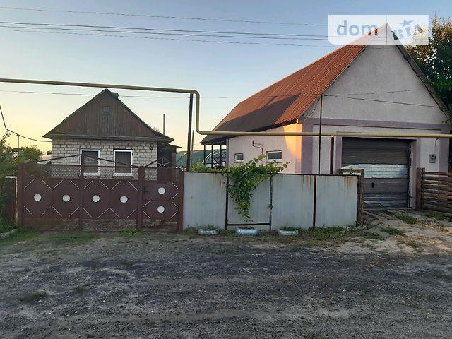 одноэтажный дом, 50 кв. м, кирпич. Продажа в Водяном (Запорожская обл.) фото 1