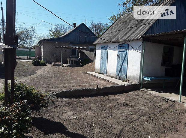 одноэтажный дом с подвалом, 65 кв. м, кирпич. Продажа в Каменке-Днепровской фото 1