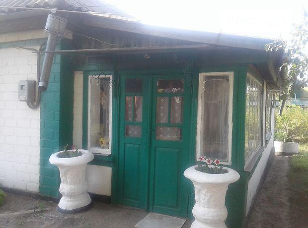 Продажа дома, 75м², Черкасская, Каменка, c.Грушковка, Полевая, дом 1