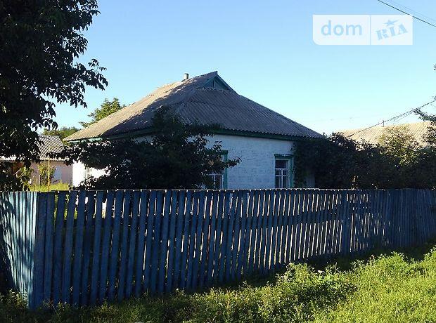 Продажа дома, 40м², Черкасская, Каменка, р‑н.Каменка